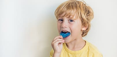 Mouth Guards | Ottawa Dentistry